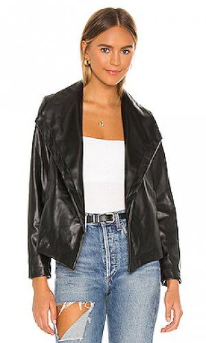 Куртка Chaser. Цвет: черный
