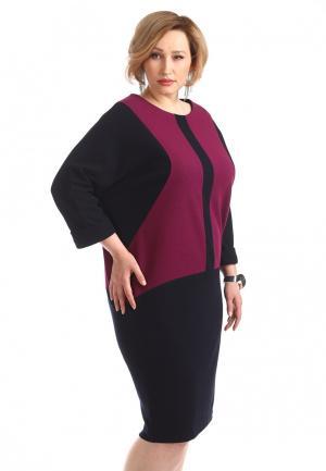 Платье Averi MP002XW1AUMY. Цвет: мультиколор