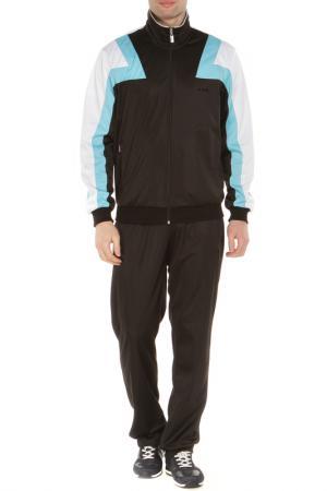 Спортивный костюм Addic. Цвет: черный