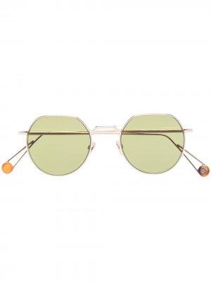Солнцезащитные очки Place Dauphine Ahlem. Цвет: нейтральные цвета