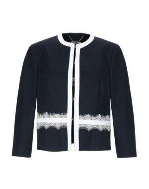 Пиджак CANNELLA. Цвет: темно-синий