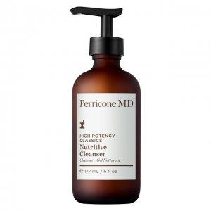 Очищающий питательный гель Perricone MD. Цвет: бесцветный
