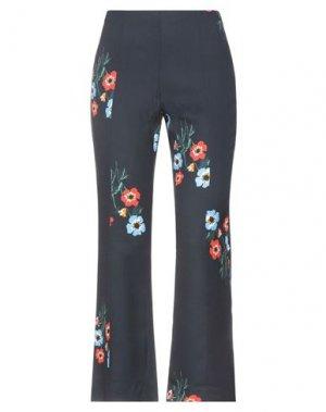 Повседневные брюки SONIA RYKIEL. Цвет: черный