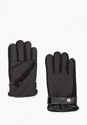 Перчатки Colins Colin's. Цвет: черный