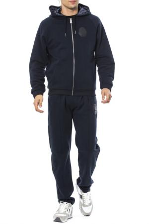 Sport suit Billionaire. Цвет: dark blue