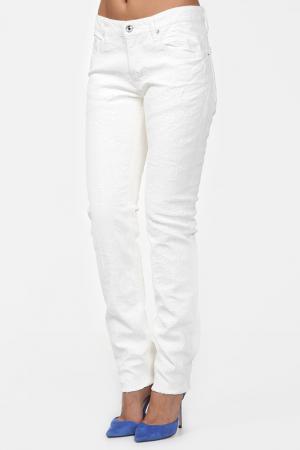 Джинсы L.G.B.. Цвет: белый