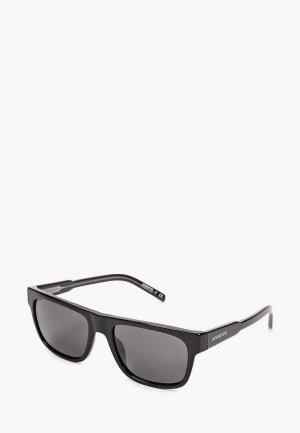 Очки солнцезащитные Arnette AN4279 120087. Цвет: черный