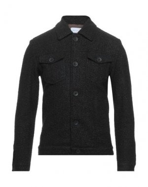 Куртка OUT/FIT. Цвет: черный