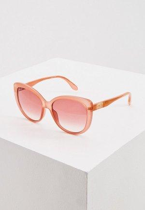 Очки солнцезащитные Gucci GG0789S. Цвет: оранжевый