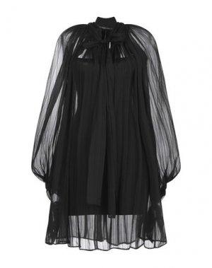 Блузка PLEIN SUD. Цвет: черный