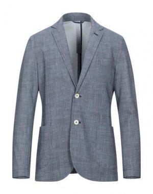 Пиджак MASON'S. Цвет: пастельно-синий
