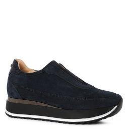 Кроссовки U0103 темно-синий KELTON