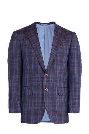 Пиджак STEFANO RICCI. Цвет: мульти