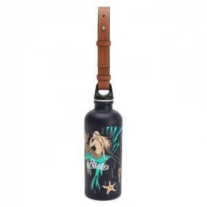 Бутылка x Paulas Ibiza Loewe. Цвет: синий