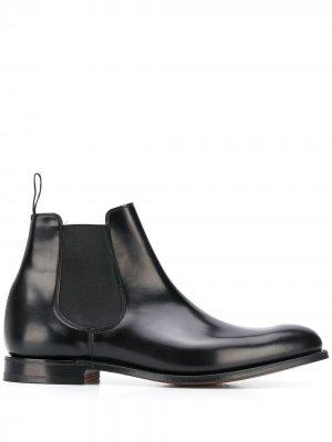 Churchs ботинки челси Houston Church's. Цвет: черный
