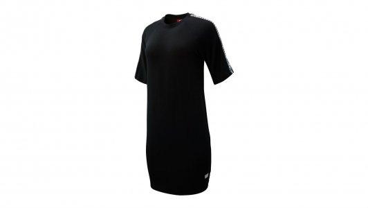 Платья NB ATHLETICS N PACK DRESS New Balance. Цвет: черный