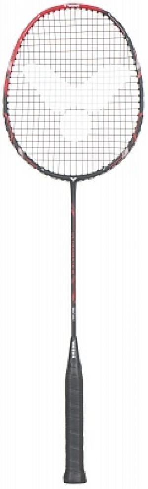 Ракетка для бадминтона Ultramate 6 Victor. Цвет: серый