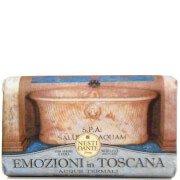 Спа-мыло «Термальные воды» Emozioni in Toscana rmal Water Soap 250 г Nesti Dante