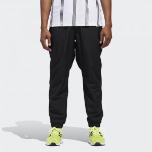 Брюки EQT Originals adidas. Цвет: черный