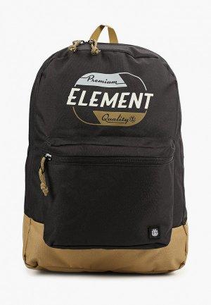 Рюкзак Element TOPICAL BPK. Цвет: черный