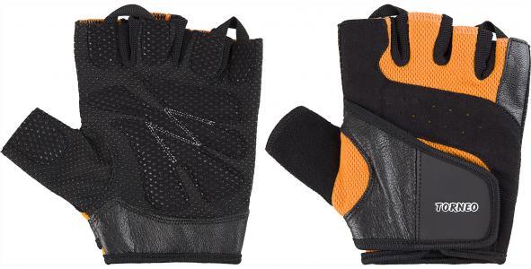 Перчатки для фитнеса , размер XL Torneo