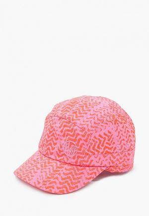 Кепка Buff. Цвет: розовый