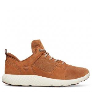 Обувь спортивная и для активного отдыха FlyRoam Oxford Timberland. Цвет: коричневый