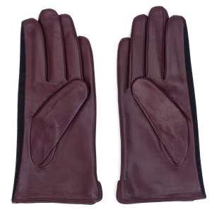 Перчатки Ekonika EN33206 dk.bordo-20Z. Цвет: бордовый