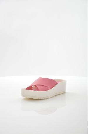 Сабо P.A.R.O.S.H.. Цвет: розовый