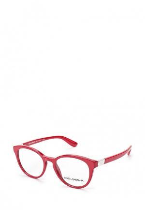 Оправа Dolce&Gabbana DG3268 3097. Цвет: красный