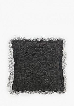 Наволочка декоративная Luhta 45 х см.. Цвет: серый