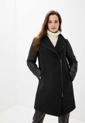 Пальто Baon. Цвет: черный