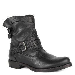 Ботинки A207990D черный NERO GIARDINI