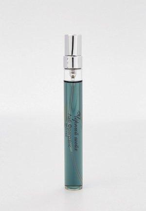 Парфюмерная вода Лаб Фрагранс Черный шейх, 10 мл. Цвет: прозрачный