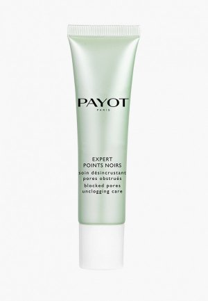 Гель для лица Payot Pate Grise, Гель-флюид против несовершенств, 30 мл.. Цвет: прозрачный