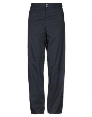 Повседневные брюки CROSS. Цвет: черный