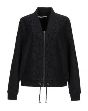 Куртка CUSTOMMADE. Цвет: черный