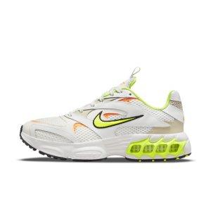 Женские кроссовки Zoom Air Fire - Белый Nike