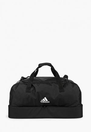 Сумка спортивная adidas TIRO DU BC L. Цвет: черный