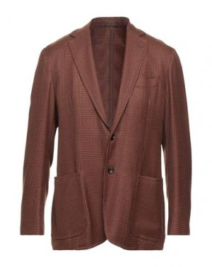 Пиджак SARTORIO. Цвет: ржаво-коричневый