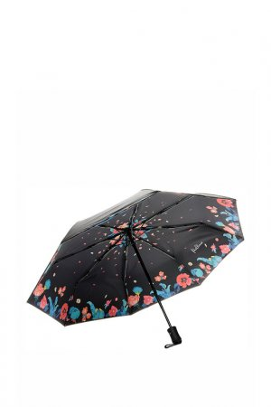 Зонт Mellizos. Цвет: черный