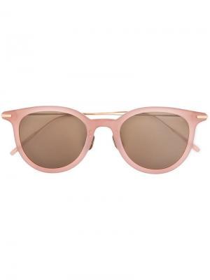 D-frame sunglasses Eyevan7285. Цвет: розовый