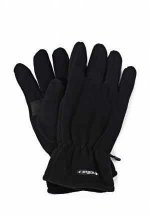 Перчатки Icepeak IC647DMJO840. Цвет: черный