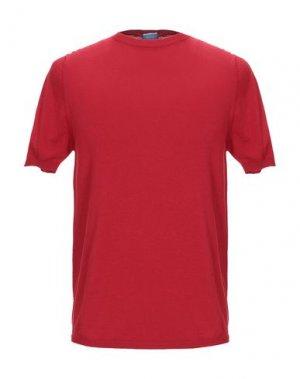 Свитер AT.P.CO. Цвет: красный