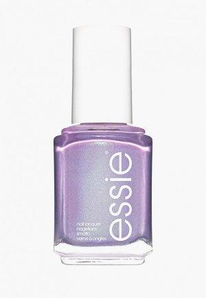 Лак для ногтей Essie оттенок 617 Ярусы радости, 13,5 мл. Цвет: фиолетовый