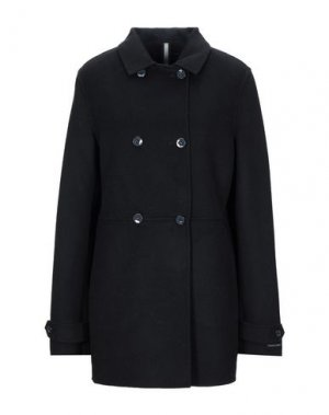 Пальто AT.P.CO. Цвет: черный
