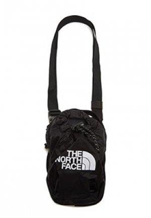 Сумка THE NORTH FACE. Цвет: черный