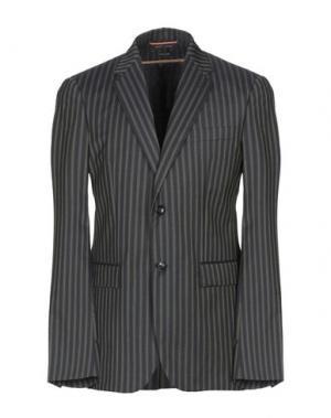 Пиджак MARC JACOBS. Цвет: темно-синий
