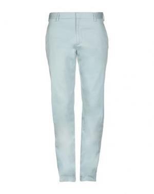 Повседневные брюки JOSEPH. Цвет: пастельно-синий