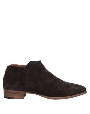 Ботинки ALBERTO FERMANI. Цвет: коричневый